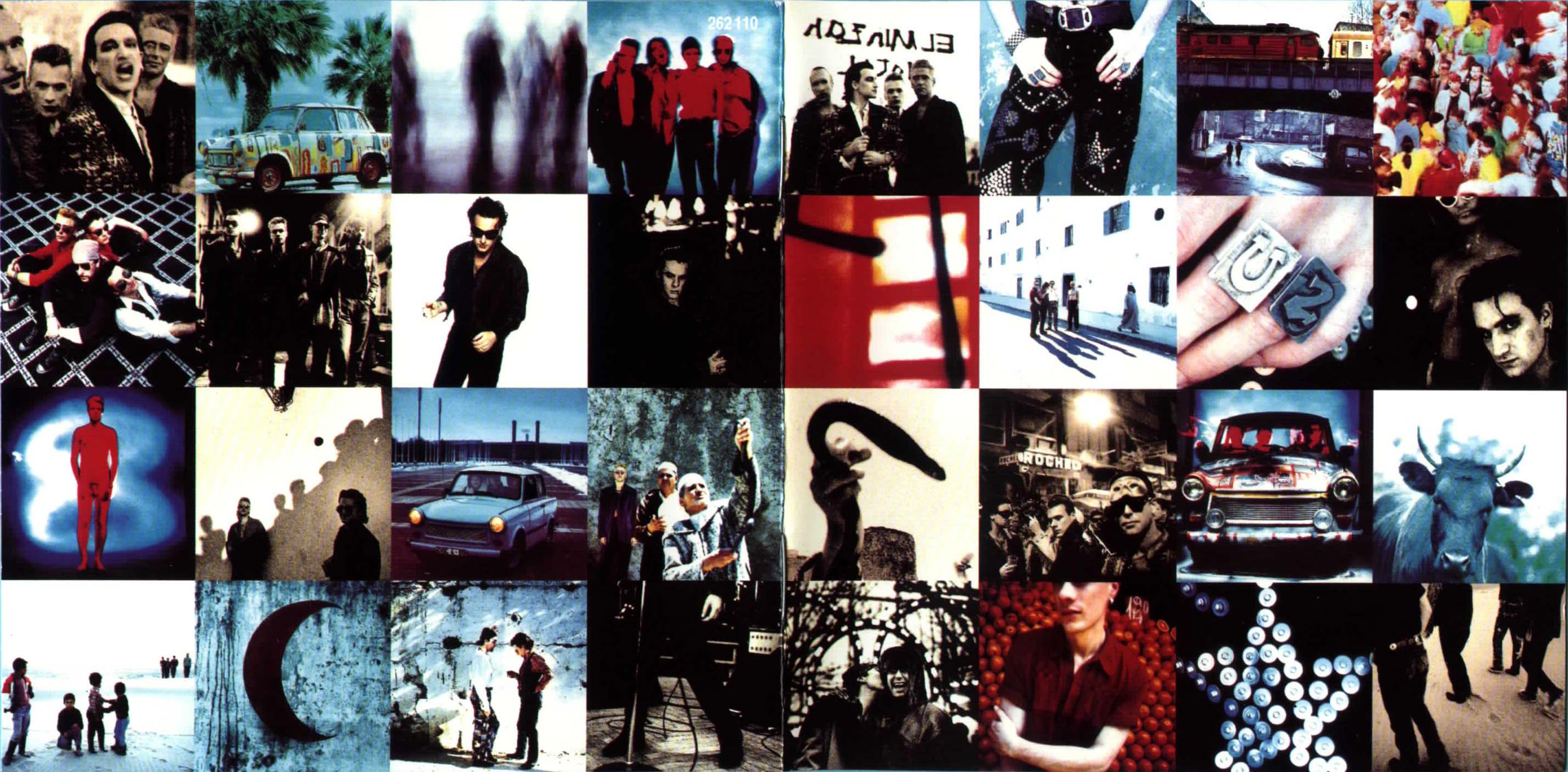 u2startcom achtung baby all discussions